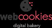 webcookies – digital bakery
